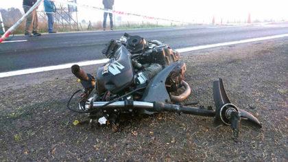 Dos chivilcoyanos fallecieron en un accidente fatal sobre Ruta 5
