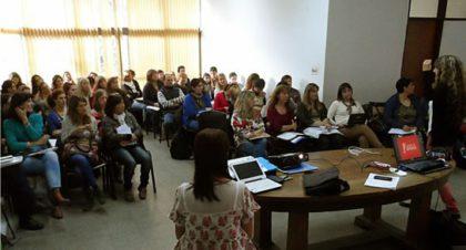 ATIADIM organiza jornada de intercambio entre entidades que trabajan en discapacidad 1
