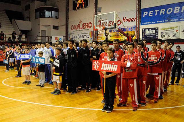Inauguración-del-27°-Campeonato-Provincial-U15-de-Básquet-2