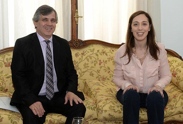 María-Eugenia-Vidal-se-reunió-con-el-intendente-de-Chivilcoy,-Guillermo-Britos--1
