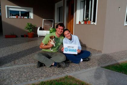 35.152 bonaerenses ya se anotaron en Procrear Solución Casa Propia