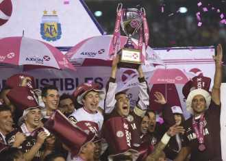 Se sorteó el fixture del próximo torneo de Primera División