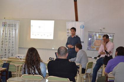 SENASA realizo en Alberti una jornada sobre zoonosis y buenas prácticas en la manipulación de alimentos