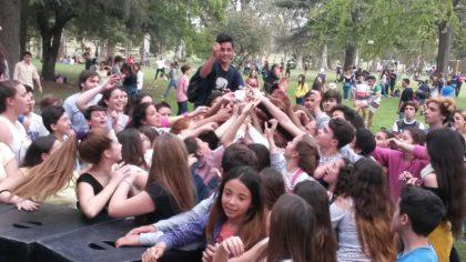 21 de Septiembre: Festejos en el Día de la Primavera