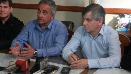 Acuerdo para la finalización de obras en el Complejo Federación y viviendas sociales