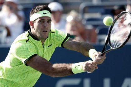 US Open: Del Potro empezó con dudas, pero luego le ganó con claridad a Ferrer