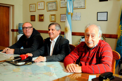 Fueron anunciadas nuevas carreras para el Centro Universitario Chivilcoy