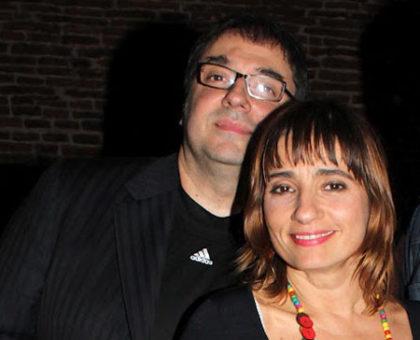 Lito Vitale e Hilda Lizarazu actúan en Chivilcoy el 20 de octubre