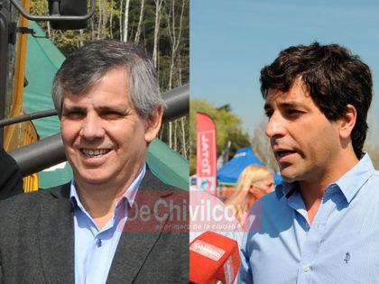 Ejecutivo Municipal sin diálogo con García De Luca