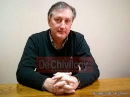 Hoy por la mañana:  El concejal Ovidio Pollaroli (FpV/PJ/17de Octubre) pidió licencia hasta diciembre