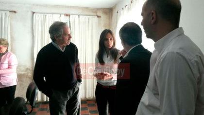 Malena Galmarini en Chivilcoy: Paridad como acceso a  ámbitos donde se diseñan las políticas públicas