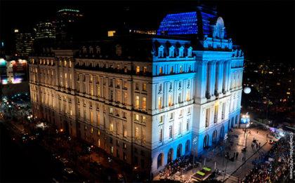 Hernán Lombardi reveló cómo le gustaría denominar al Centro Cultural Néstor Kirchner