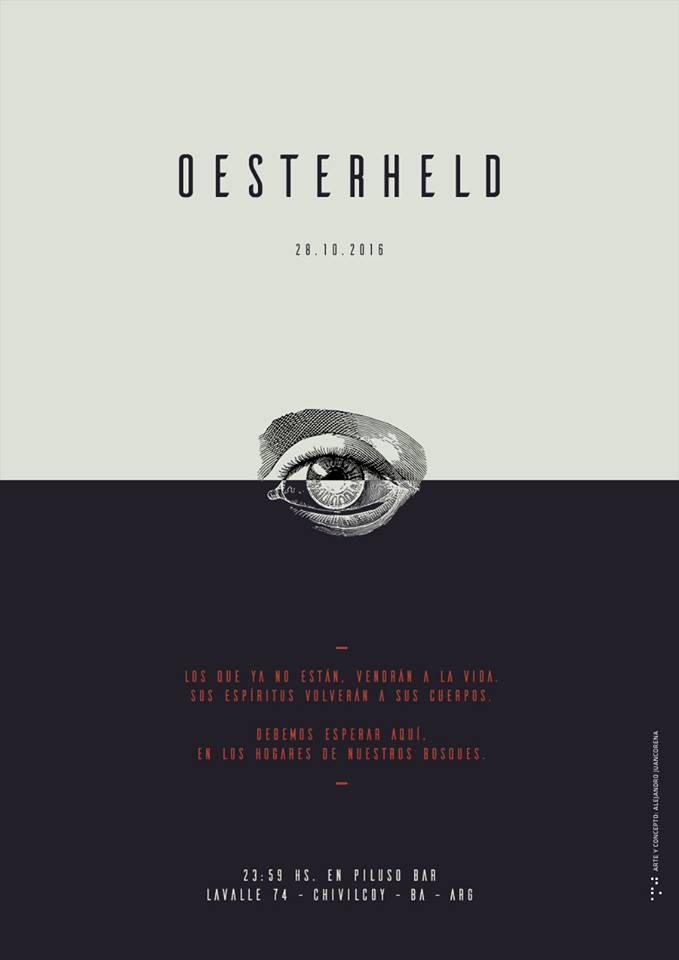 oesterheld