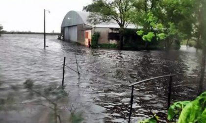 Provincia declaró emergencia en General Villegas y Carlos Tejedor