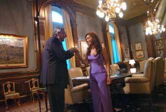 Rechazan que Cristina Kirchner goce de doble pensión vitalicia