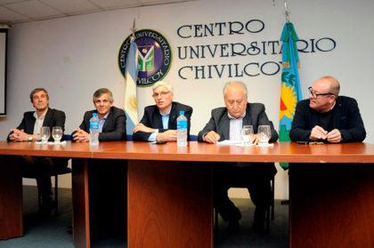 Se realizó la firma del convenio marco entre el municipio y la Facultad de Ingeniería