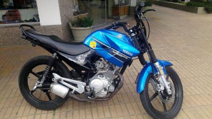 Secuestran a dos de las principales motos que causan disturbios en la ciudad