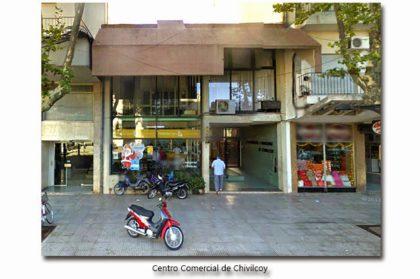 Centro Comercial: Programa Gestión de Desarrollo de Productos