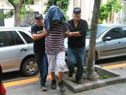 Detienen al autor de varios robos efectuados en los últimos días