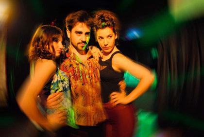 Hace Lorca en la disco … una experiencia teatral innovadora del Grupo Trac