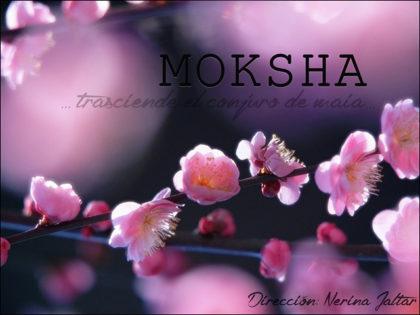 """""""Moksha"""" se estrena este viernes en Espacio de Arte Cronopios"""