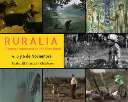 RURALIA: Festival de Cine Rural de Chivilcoy