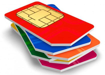 Proponen crear registro de tarjetas celulares sim para evitar secuestros extorsivos en la Provincia
