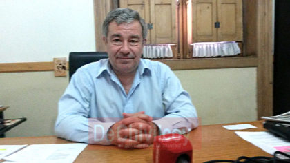 """Dr. Crespi. Acuerdo político entre el FR y el GEN: """"Fuimos pioneros en Chivilcoy"""""""