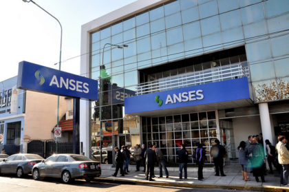 ANSES: El 31 de diciembre vence el plazo para enrolar la huella digital en los bancos