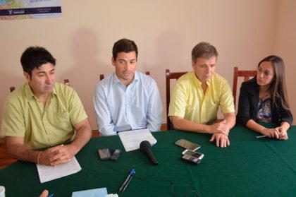 El municipio recuerda la prohibición del uso y la comercialización de pirotecnia sonora