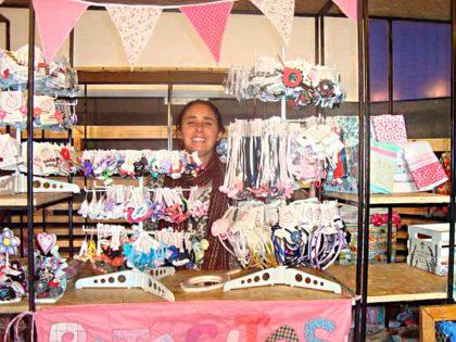 Microemprendedores de Chivilcoy participan en ferias nacionales