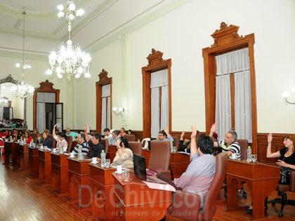La Asesoría General de Gobierno confirmó la aprobación de la Ordenanza Fiscal Impositiva
