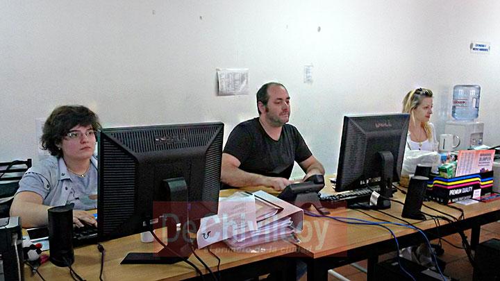 Oficina de empleo municipal abierta la inscripci n para for Oficina de empleo
