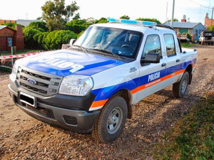 Choque en Olavarría y General Rodríguez con dos menores heridos