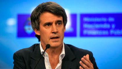 Se va Prat Gay, dividen el Ministerio: Caputo en Finanzas y Dujovne en Hacienda