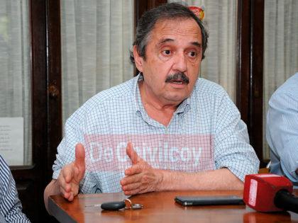 """Alfonsín: """"La renuncia de Isela Costantini era previsible"""""""