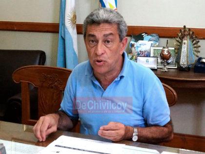 Por gestiones de la Secretaría de Salud, el municipio mejora la coparticipación