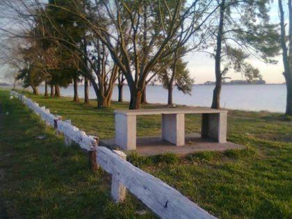 Muere un joven de 28 años ahogado en la Laguna de Rocha