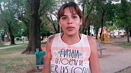 """[VIDEO] Familia García: Después de perder todo, """"buscamos urgente una casa para alquilar"""""""