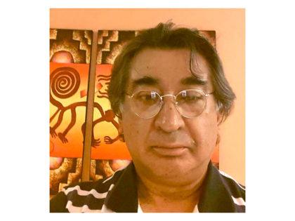 En la tarde de hoy falleció el Dr. Helarf Rivas Díaz