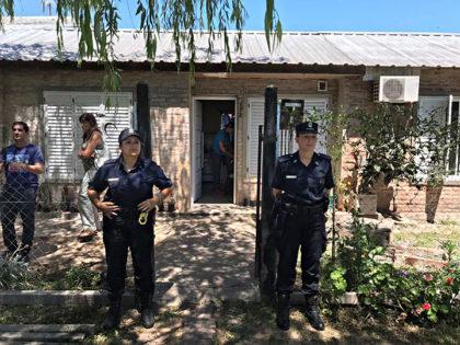 Seguirán detenidas las dos personas que fueron a declarar por venta de drogas en Chivilcoy