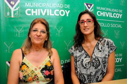 [VIDEO] Se dictará un taller de Huerta Agrorgánica en el CIC Sur
