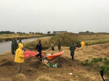 Defensa Civil y Bomberos participarán de la búsqueda de un joven desaparecido en la laguna de Bragado