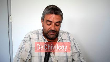 [ENTREVISTA COMPLETA] Fernando Gregalio habla en DECHIVILCOY