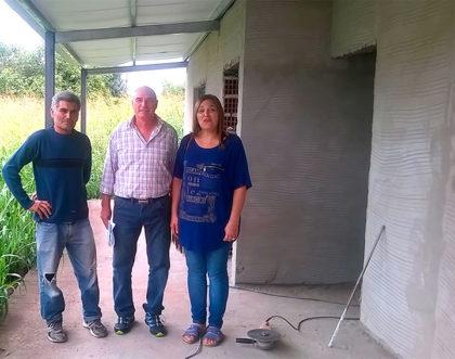 El Consejo Escolar de Chivilcoy anunció avance de obras