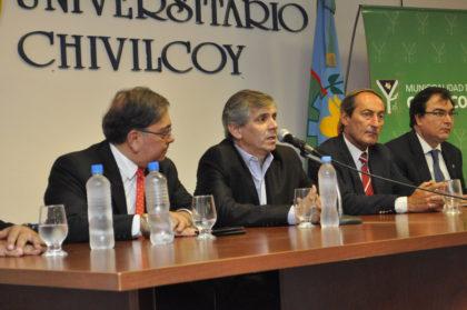 Primer encuentro del seminario de Administración Pública