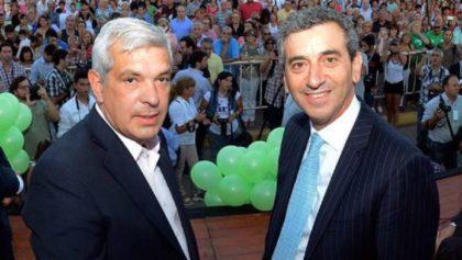 Julián Domínguez y Randazzo enfrentarían en una interna a Cristina