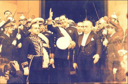 Publicación pedida: A 71 años del primer triunfo de Perón
