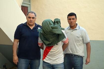 Tras varios allanamientos detienen a tres personas por robo agravado