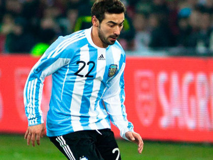 Argentina se prepara para la doble fecha de Eliminatorias